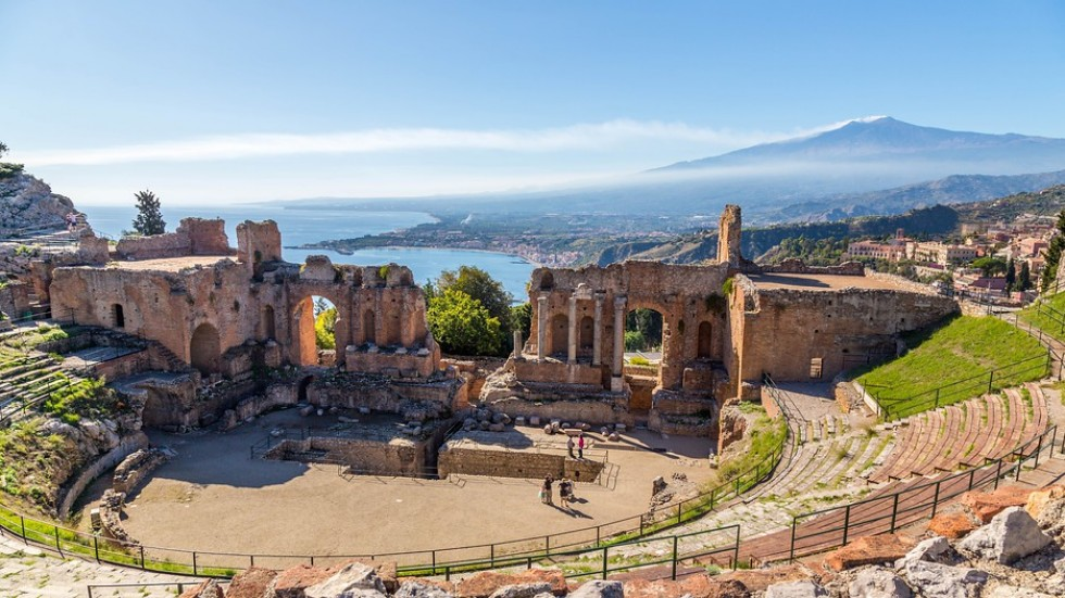 Taormina, Made in Sicilia